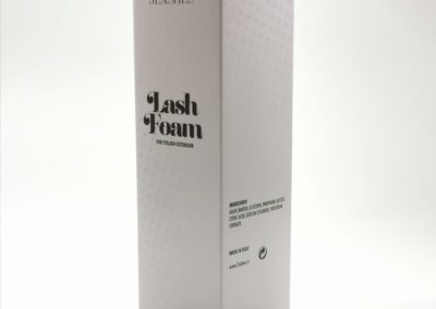 lash foam 3