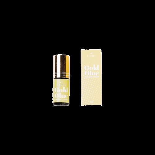 Colla per Extension Ciglia Professionale Gold Glue 5ml