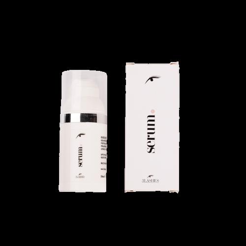 Serum Oil Free Skin beauty routine per Extension Ciglia