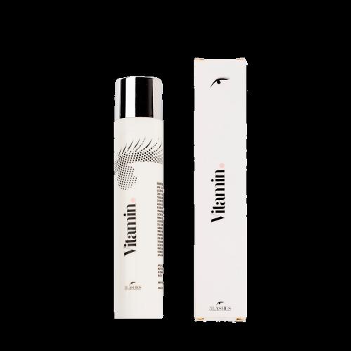 Vitamin Oil Free Skin Beauty Routine per Extension Ciglia