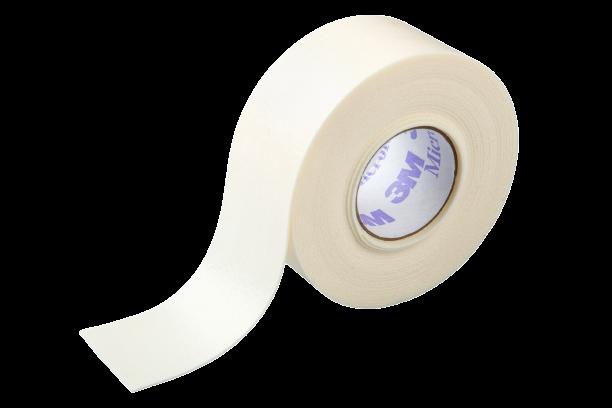 Microfoam per extension ciglia